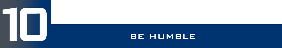 10-Humble
