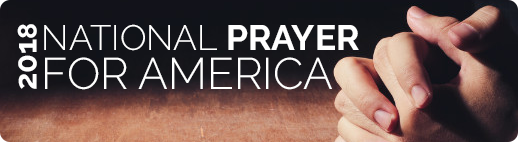 2018 National Prayer-blog