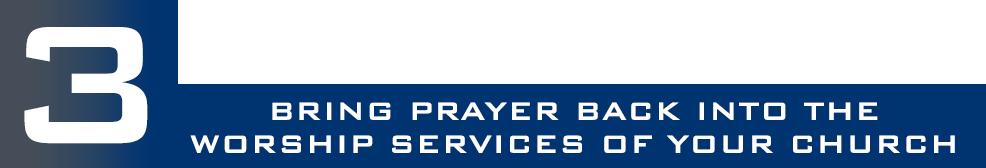 3-Prayer