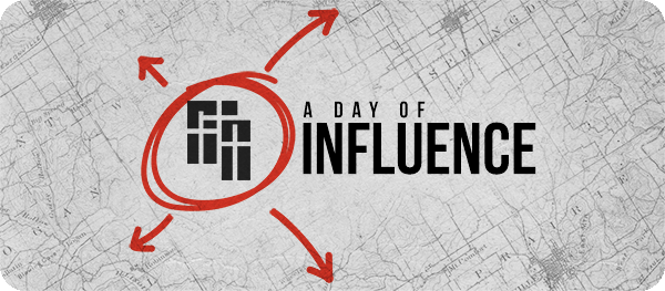 A Day of Influence-twacc