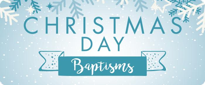 Christmas Day Baptism-blog