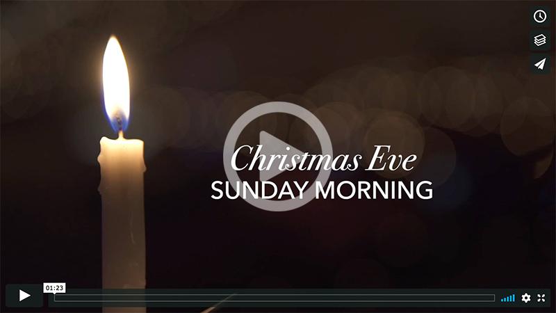 Christmas Eve-video
