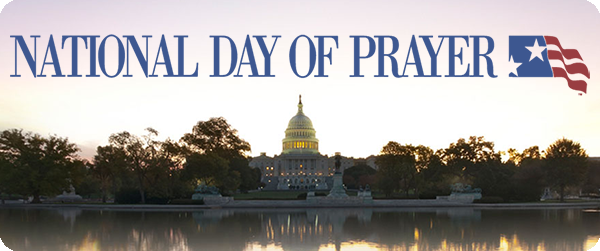 Day of Prayer-blog