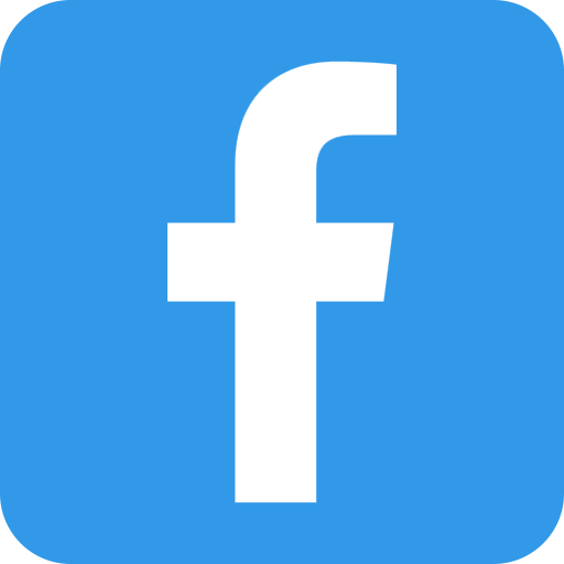 Facebook-Podcast Blue