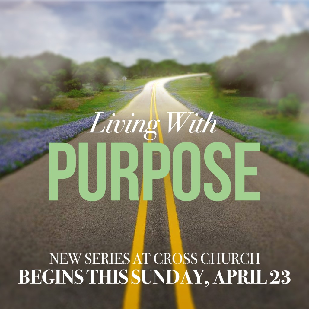 Living With Purpose SM Download