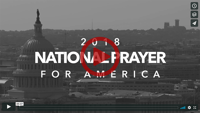 National Prayer-video
