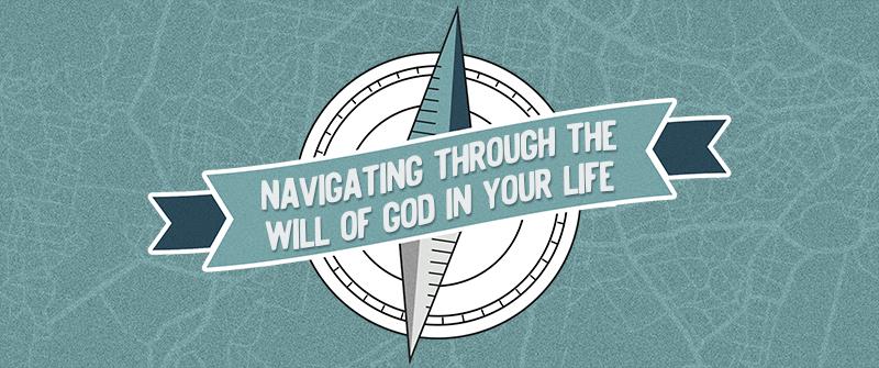 Navigate Will of God-twacc