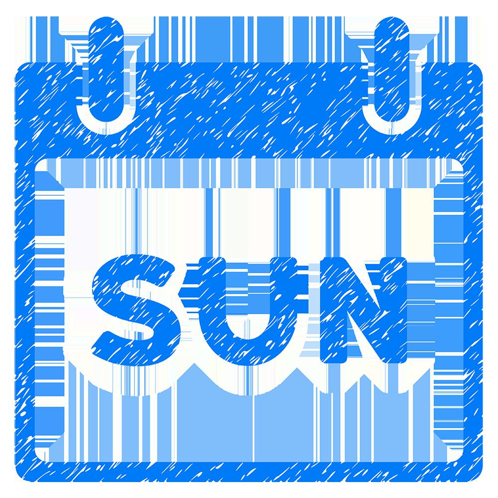 Sunday-blog