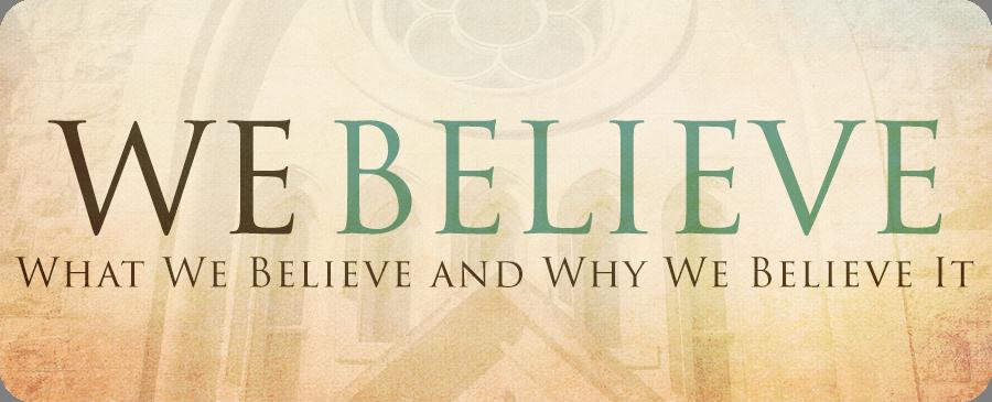 WeBelieve-blog