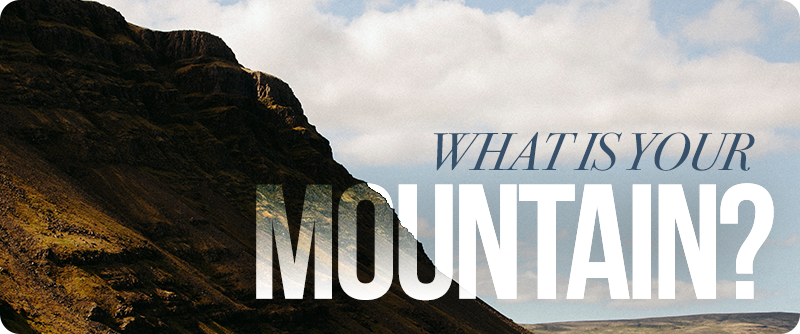 What is Your Mountian-twacc
