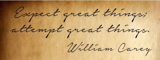 WilliamCarey